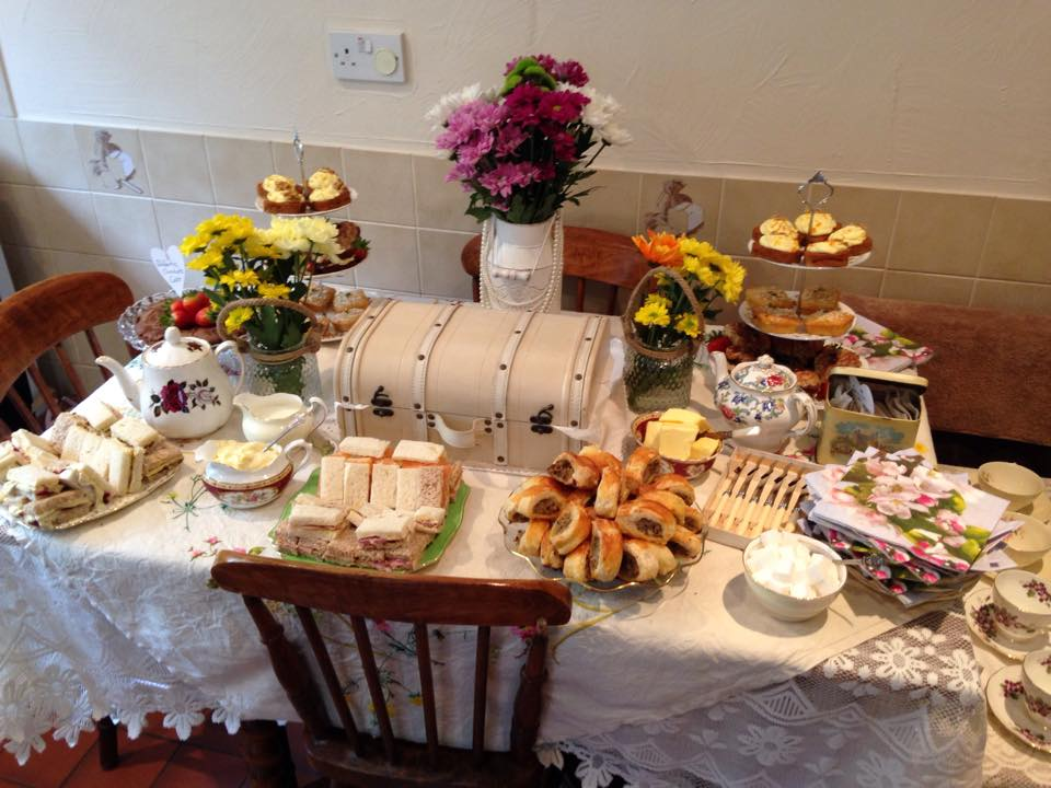 Pamper Parties for Girls In Canterbury Kent