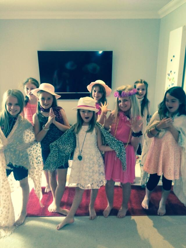 Girls Pamper Party Packages In Hornchurch, Essex