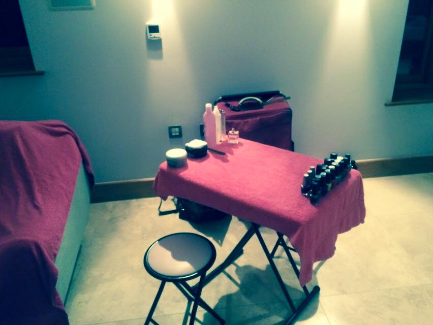 Recent Girls Spa Pamper Party in Enfield North London